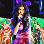Marina and The Diamonds Greek Theatre photos