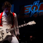Eagles of Death Metal at Hollywood Palladium -- Photo: ZB Images