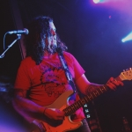 Meat Puppets at The Echo