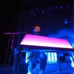Metronomy and Cloud Control Photos at Fonda Theatre by Michelle Borreggine
