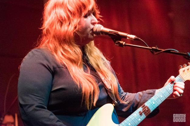 Heflin at The Bootleg Theater - Photo by ZB Images