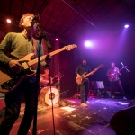 Vertical Scratchers at The Bootleg Theater - Photo by ZB Images