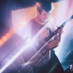 Corners band photos