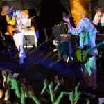 of Montreal, Pillar Point at Great American Music Hall Photos by Michelle Borreggine