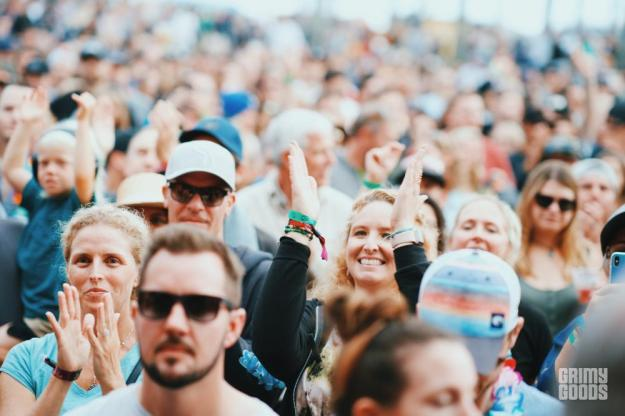 Ohana Fest Photos