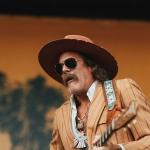 Donavon Frankenreiter at Ohana Fest by Steven Ward