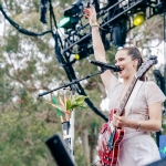 Outside Lands 2017 – Day 3 - Sofi Tukker