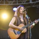 Brandi Carlile at Outside Lands Music Festival