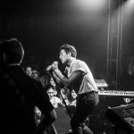 Paolo Nutini at The Troubadour. Photo by Tamea