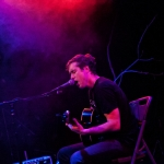 Matt Kivel at Bootleg Theater