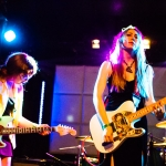 Potty Mouth with Perfect Pussy and The Bots at The Echo - Photos Review -  May 29, 2014
