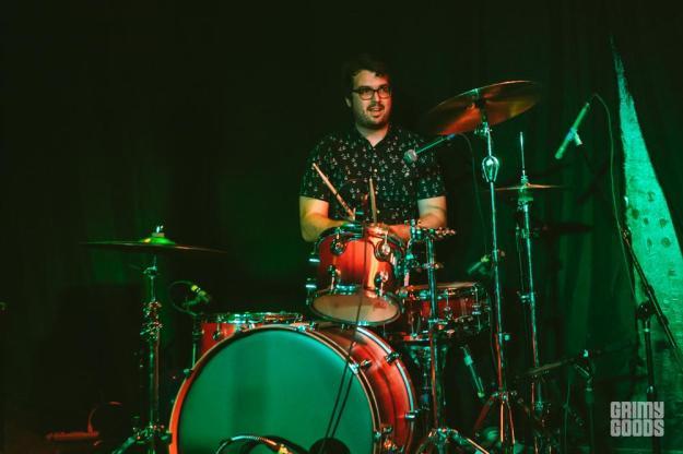 Jonah Ray