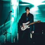 Radiohead at The Shrine Auditorium, Los Angeles