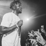 Isaiah Rashad shot by Michael Espeleta