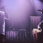 Run The Jewels at The Regent Theater Photos by ceethreedom