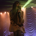 Ryn Weaver live photos