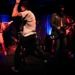 Richard Rose at Zebulon Photo by ZB Images