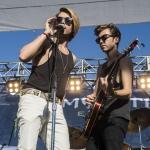 Sunset Strip Music Festival Photos by Tamea