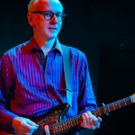 Teenage Fanclub at The Teragram - Photo By ZB Images