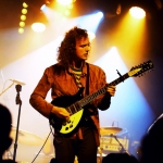 Triptide at the Teragram Ballroom by Steven Ward