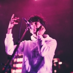 The 1975 at the Greek Theatre by Steven Ward
