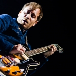 The Black Keys with Jake Bugg at The Forum - Photos Review - Nov 6, 2014