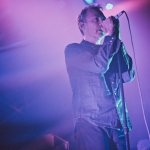 The Jesus and Mary Chain at The Fonda Photos by ceethreedom