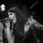 She Demons, The Observatory, photo by Wes Marsala