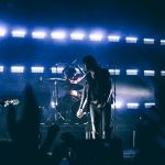 The Strokes at Wiltern