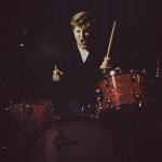 Kiven at The Troubadour Photos by ceethreedom