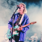 Grouplove at the Santa Barbara Bowl by Steven Ward