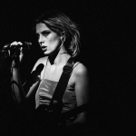 Wolf Alice at The Mayan -- Kirby Gladstein