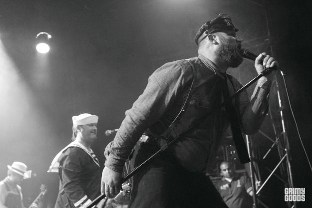 Turbonegro photos el rey