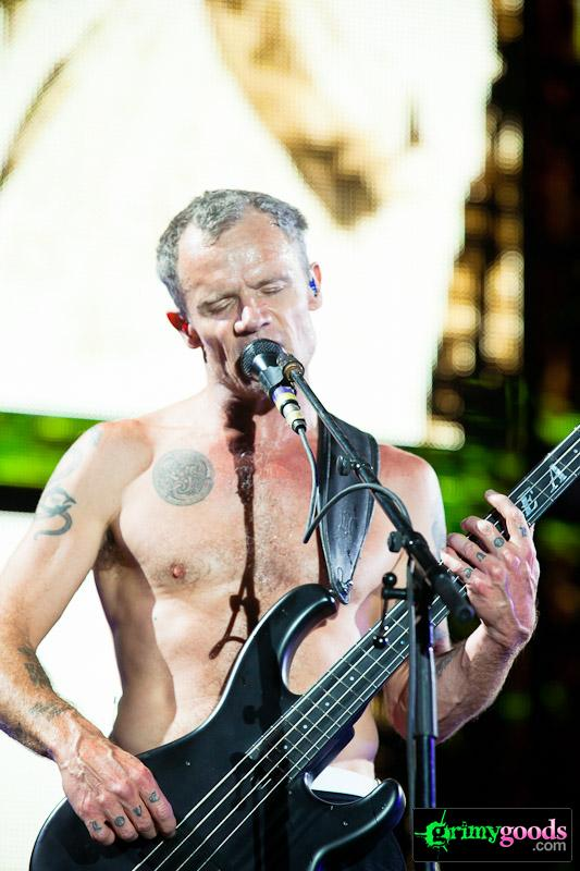 Red-Hot-Chili-Peppers photos coachella
