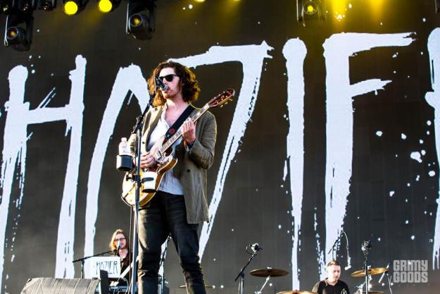 Hozier Coachella 2015 photos