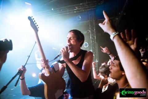 The Thermals band photos