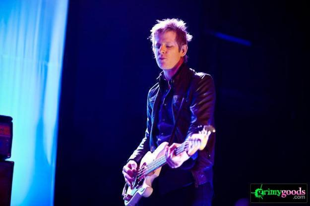 Divine Fits with Cold Cave At  The Fonda Theatre - Photos - November 4, 2012