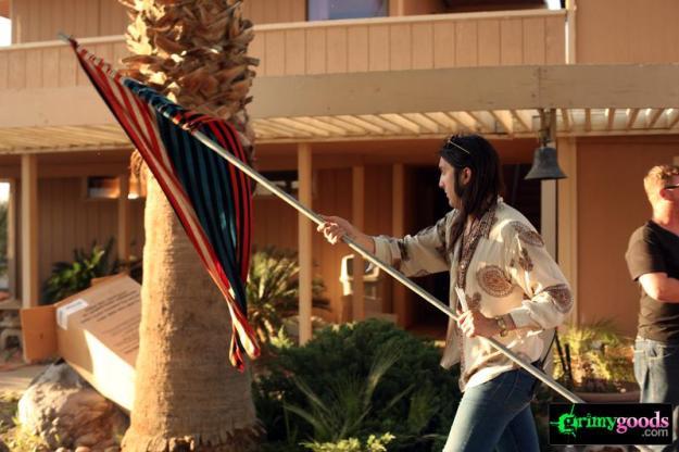 Festival Style at Desert Daze April 20, 2013
