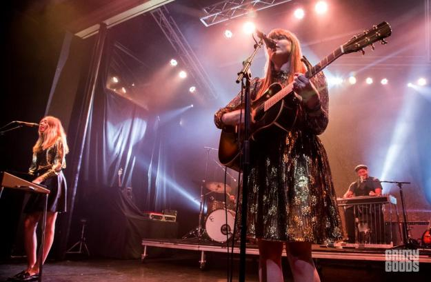 First Aid Kit band photos