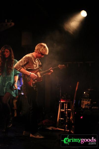 Foxygen at the Echo 3/29/2013