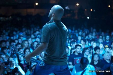 tickets Torche at Troubadour May 18