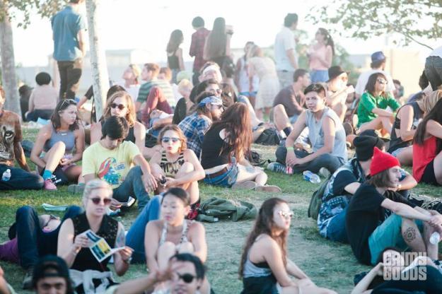 fyf fest music festival fashion photos
