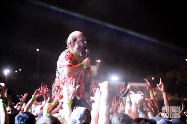 Les savy fav photos fyf