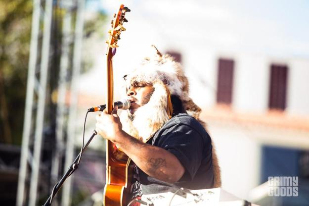 Thundercat fyf 2014 photos