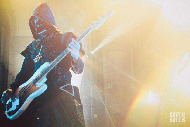 Ghost BC live photos