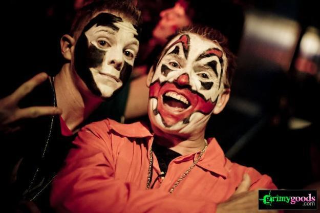 Insane Clown Posse at the Grove Photos