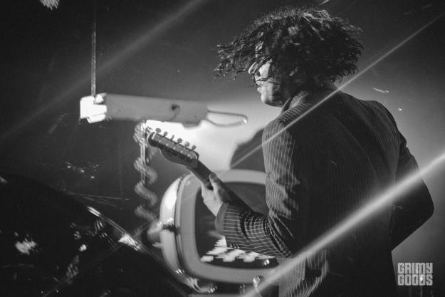 jack white live photos the mayan