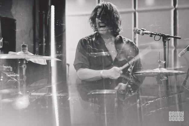 on Spencer Blues Explosion photos