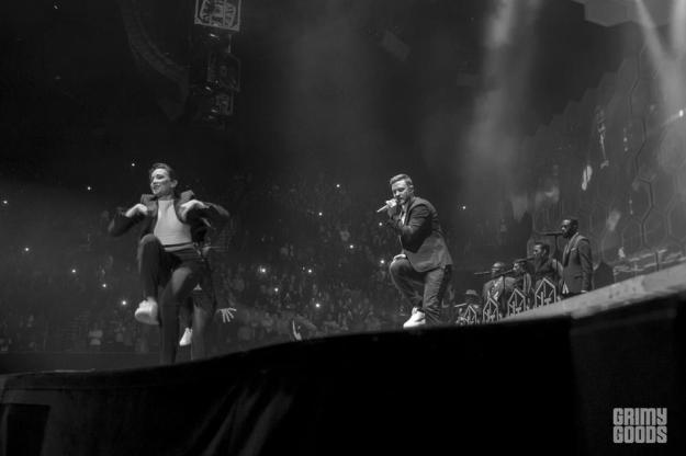 Justin Timberlake forum photos