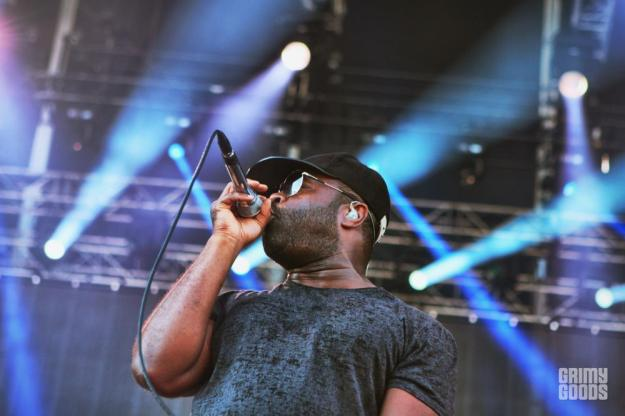 The Roots kaaboo del mar music fest